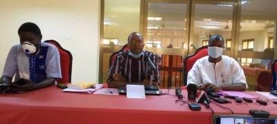 Burkina Faso : Les 12 terroristes présumés n'ont pas été tués par balle selon le procureur