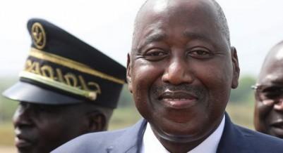 Côte d'Ivoire : Le Gouvernement confirme le retour de Gon Coulibaly dans « quelques j...