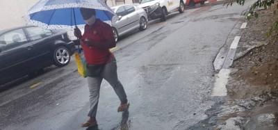 Côte d'Ivoire : Top départ de la saison des pluies, 79 nouveaux cas de Coronavirus, 16 nouveaux guéris et 1 nouveau décès