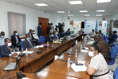 Côte d'Ivoire : Révision de la liste électorale, communiqué de l'opposition