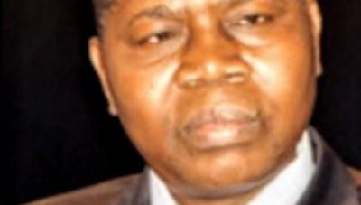 Côte d'Ivoire : L'ex-Ambassadeur ivoirien à l'ONU, Philippe Djangoné Bi est décédé