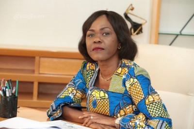 Côte d'Ivoire : « Crise » à la BAD, Nialé Kaba fait des clarifications : «En aucun ca...