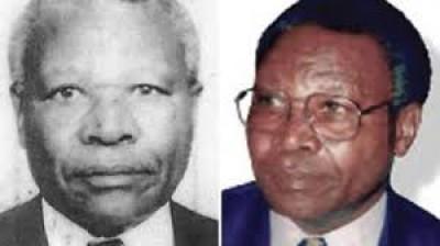 Rwanda-France: Génocide ,le financier présumé Félicien Kabuga  sera transféré en Tanz...