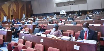 Côte d'Ivoire : Sénat, le PDCI dénonce le fait que l'exécutif n'associe pas les parlementaires dans ses prises de décisions