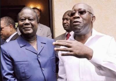 Côte d'Ivoire : Réaction de Bédié après la liberté de Gbagbo et Blé : « Nous tenons désormais l'une des clés de notre réconciliation »