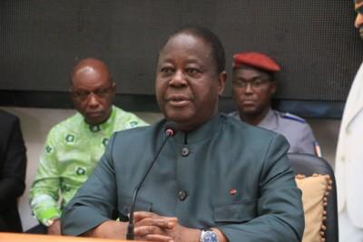 Côte d'Ivoire : Gbagbo et Blé Goudé libres de tout mouvement, réaction de Bédié
