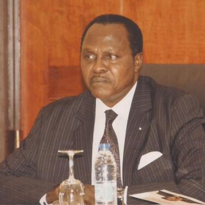 Cameroun : Shanda Tomne, «je  milite pour le fédéralisme. Il  est temps que j'agisse pour façonner le destin et le développement de notre pays»
