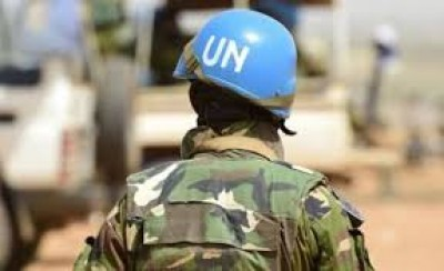 RDC : Deux casques bleus blessés lors de l'attaque d'une base de la MONUSCO
