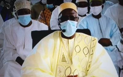 Côte d'Ivoire : Après le décès de Boikary Fofana, l'imam Mamadou Traoré désigné nouveau guide spirituel