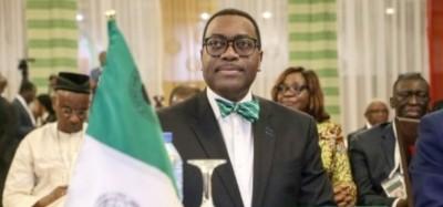 Nigeria :  Affaire Adesina à la BAD, le gouvernement et Obasanjo en rempart contre les USA