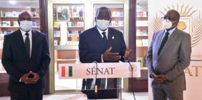 Côte d'Ivoire : Transhumance des électeurs, les auteurs encourent désormais une sanct...