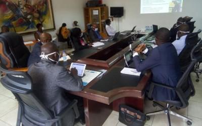 Côte d'Ivoire : Coronavirus, l'Etat vient au secours des artistes, 4 fonds pour eux