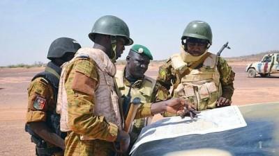 Burkina Faso : Plus d'une dizaine de personnes tuées dans le Loroum