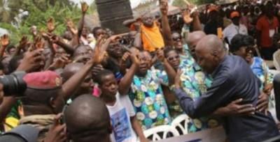 Côte d'Ivoire : Retour annoncé d'Amadou Gon, le grand rassemblement à l'aéroport « interdit »