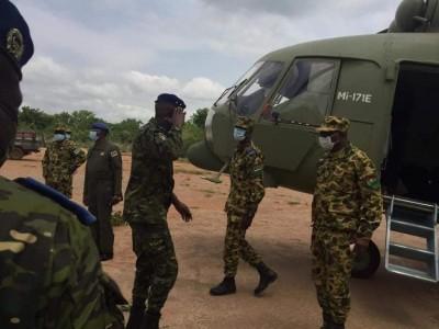 Burkina Faso : Quinze personnes tuées dans une attaque dans le Loroum, selon le gouvernement