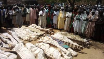 Nigeria : 13 morts et des blessés dans des affrontements entre villageois et bandits armés