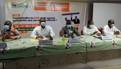 Côte d'Ivoire : Communication sur les réseaux sociaux, le RHDP annonce avoir renversé...