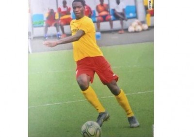 Côte d'Ivoire : Décès à Abidjan de Yra Issiaka, joueur du CO Korhogo suite à un malai...