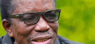 Togo : Yawovi Agboyibo tire sa révérence à 77 ans en France