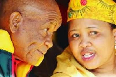 Lesotho : Thomas Thabane et son épouse quittent le pays pour l'Afrique du Sud