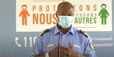 Côte d'Ivoire: Reprise des cours et retour des enseignants, élèves, les autorités opposées aux convois