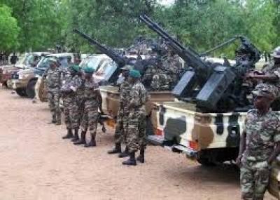 Cameroun-Togo : Affaire soldats camerounais braqueurs au Togo, Yaoundé protège le chef de gang, un intouchable officier de l'armée