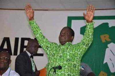 Côte d'Ivoire : Présidentielle octobre, voici les critères pour espérer affronter Bédié à la convention du PDCI