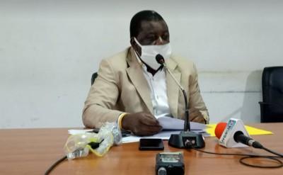 Côte d'Ivoire : Le CVCI dénonce la décision de la CPI rendue en faveur de Gbagbo et B...