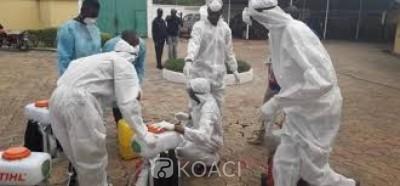 Cameroun : Coronavirus, 4 066 nouvelles contaminations officiellement enregistrées pour le mois de mai