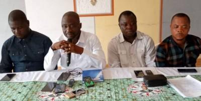 Côte d'Ivoire : La CMA-GKS annonce 230 mille adhésions à GPS et prévient qu'elle bâtit la victoire de Guillaume Soro malgré les emprisonnements et exils