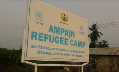 Côte d'Ivoire : Décès étrange d'un jeune ivoirien dans un camp de réfugiés au Ghana
