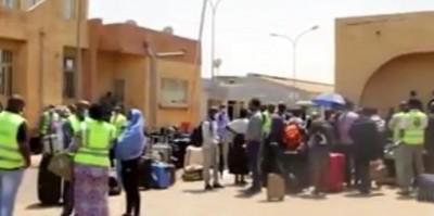 Burkina Faso : Levée du couvre-feu à partir de mercredi