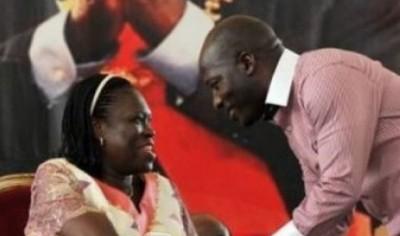 Côte d'Ivoire : Simone Gbagbo « pense » que Blé Goudé est resté fidèle à Laurent Gbag...