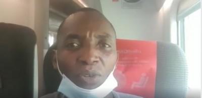Côte d'Ivoire-Italie : Régularisation des milliers de clandestins, quand le combat du syndicaliste Aboubakar Soumahoro a fini par payer
