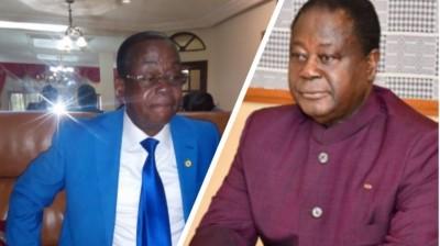 Côte d'Ivoire :  Attaques contre Bédié, les élus et cadres de la Marahoué se désolida...