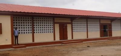 Togo :  Education, préparatifs de reprise des cours dès ce mercredi
