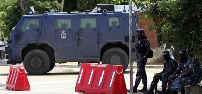 Ghana-USA:  Meurtre de George Floyd, mis en garde contre une manifestation contre les USA