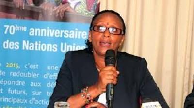 Guinée Equatoriale : Accusée de «gonfler» le bilan du Coronavirus, la représentante d...