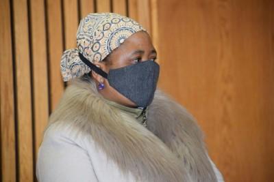Lesotho : De retour d'Afrique du Sud, Maesaiah Thabane arrêtée et emprisonnée