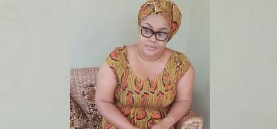 Ghana :  L'actrice Vivian Jill renonce au rôle de « Mami Water»