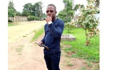 Côte d'Ivoire : Au Plateau pour effectuer une opération, il tombe et meurt devant sa banque