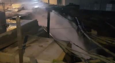 Côte d'Ivoire : Une entreprise de TP casse une conduite de la SODECI à la Riviera 3