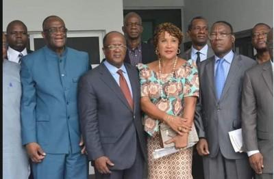 Côte d'Ivoire : Après avoir rejeté le calendrier du processus électoral, l'opposition...