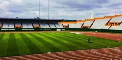 Côte d'Ivoire : CAN 2023, enfin, la réhabilitation du stade Félix Houphouët-Boigny dé...