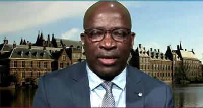Côte d'Ivoire : Blé Goudé confirme avoir engagé des démarches pour rentrer au Pays