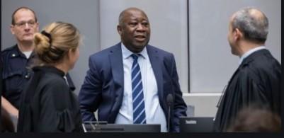 Côte d'Ivoire : Procès en appel de Gbagbo à la CPI, les réserves de sa défense sur l'éventualité d'une audience virtuelle
