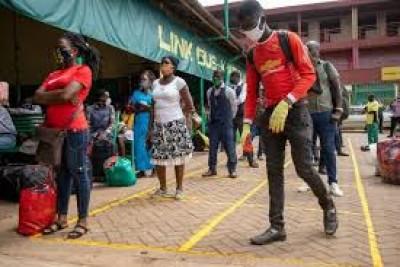 Afrique : Covid-19,le CDC Afrique appelle les pays à tripler leurs tests dans les 3 mois à venir