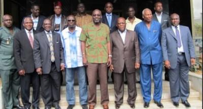 Côte d'Ivoire : Election à la présidence de la  FIF, les précisions sur l'Assemblée G...