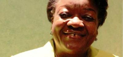 Côte d'Ivoire-Gabon : « Exilée » à Abidjan, ce que fait désormais l'ex-cheffe de la Diplomatie Gabonaise Laure Olga Gondjout