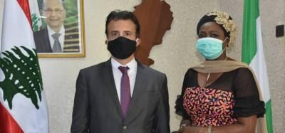 Nigeria :  Suspension de visa pour le Liban après la vente aux enchères d'une nigériane